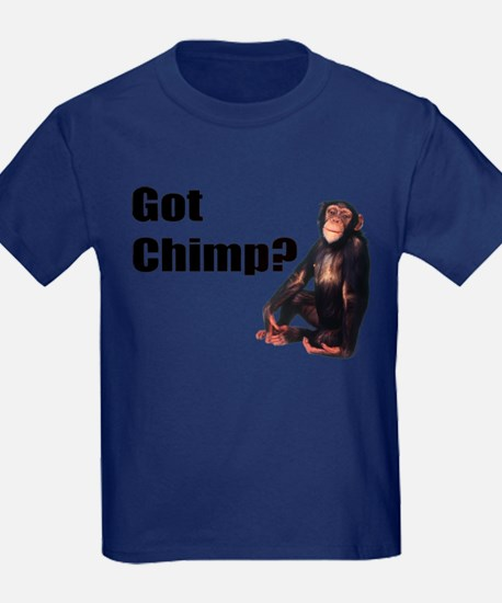 Got Chimp T