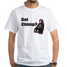 Got Chimp Shirt
