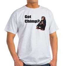 Got Chimp T-Shirt