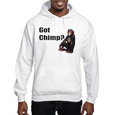 Got Chimp Hoodie