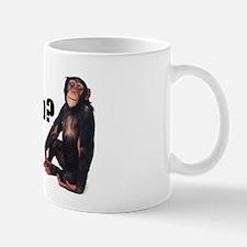 Got Chimp Mug