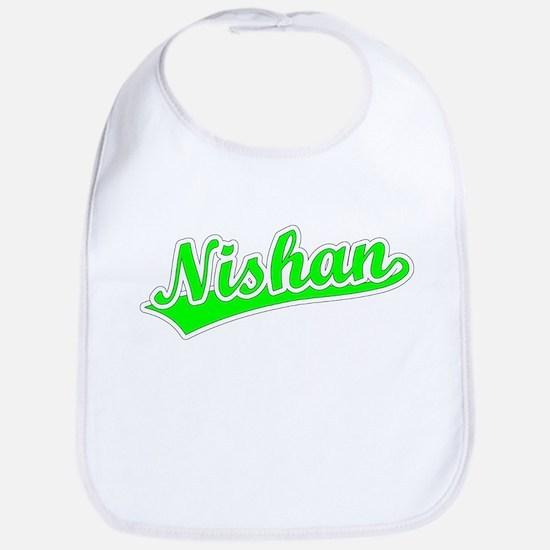 Retro Nishan (Green) Bib