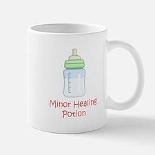 RPG Milk Healing Potion Mug
