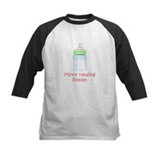 RPG Milk Healing Potion Tee