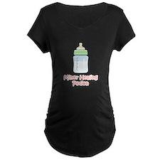 RPG Milk Healing Potion T-Shirt
