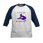 Gymnastics Jersey - Anything