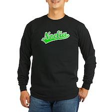 Retro Noelia (Green) T
