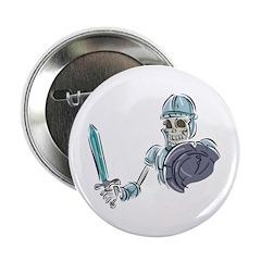 Skeleton Warrior Button