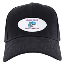 Harpy Eagle Trapped In A Woman's Body Baseball Hat