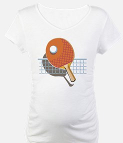 Table Tennis Shirt
