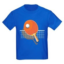 Table Tennis T
