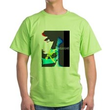 Cool Color photography T-Shirt