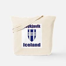 The Reykjavik Store Tote Bag
