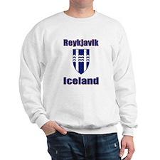 The Reykjavik Store Sweatshirt