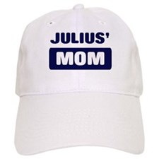 JULIUS Mom Baseball Cap