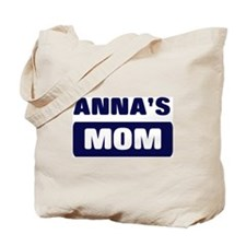 ANNA Mom Tote Bag