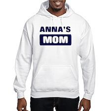 ANNA Mom Hoodie