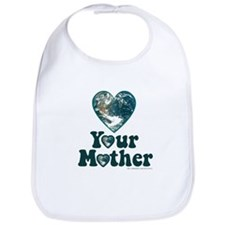 Love your mother Bib