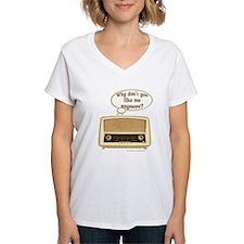 Sad Radio Shirt