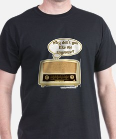 Sad Radio T-Shirt