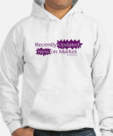 RECENTLY UPDATED, NEW ON MARKET Hoodie