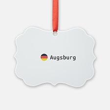 Augsburg Ornament