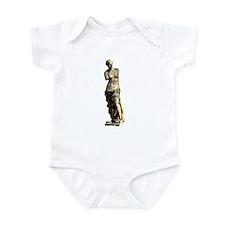 Venus de Milo Infant Bodysuit