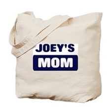 JOEY Mom Tote Bag