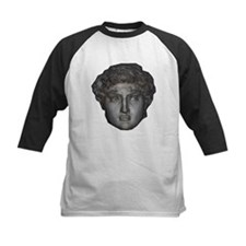 David's head by Michelangelo Tee