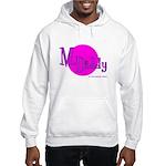M. Diddy Prison Nickname Hooded Sweatshirt