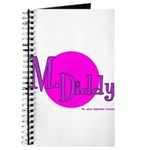M. Diddy Prison Nickname Journal
