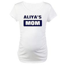 ALIYA Mom Shirt