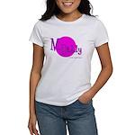 M. Diddy Prison Nickname Women's T-Shirt