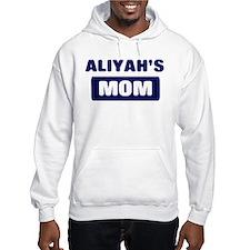 ALIYAH Mom Hoodie