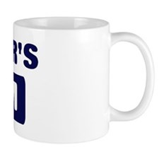 JENIFER Mom Mug