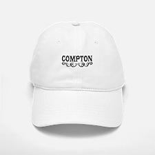 COMPTON -- T-SHIRTS Baseball Baseball Cap
