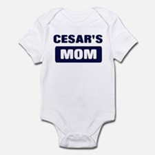 CESAR Mom Infant Bodysuit