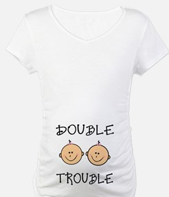 Twin Girls Shirt