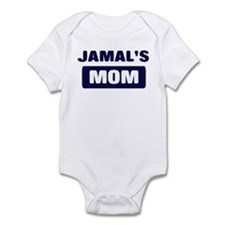 JAMAL Mom Infant Bodysuit