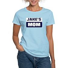 JAKE Mom T-Shirt