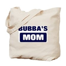 BUBBA Mom Tote Bag