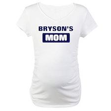 BRYSON Mom Shirt
