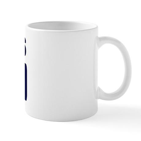 DREW Mom Mug
