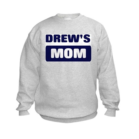 DREW Mom Kids Sweatshirt