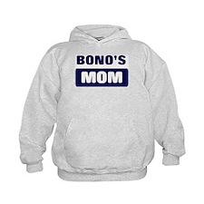 BONO Mom Hoodie