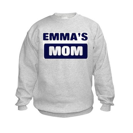 EMMA Mom Kids Sweatshirt