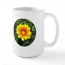Treasure Flower Mug