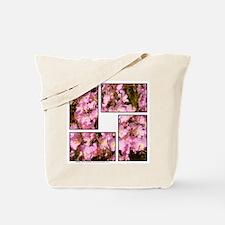 Siskiyou Pink Tote Bag