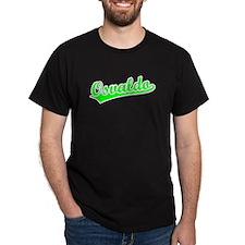 Retro Osvaldo (Green) T-Shirt