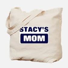 STACY Mom Tote Bag
